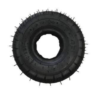 Tires / Inner Tube  (4.10/3.50-4)