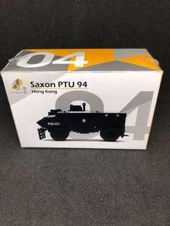 Tiny 04 Saxon PTU 94 煞臣94(第一版)