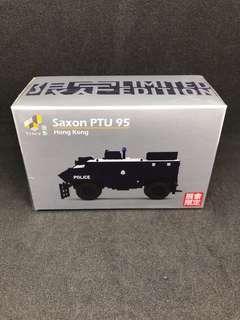 Tiny Saxon PTU 95 (煞臣#95) 展會限定(初版)