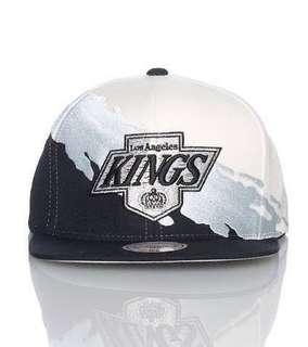 NFL Los Angeles Kings Vintage Snapback Cap