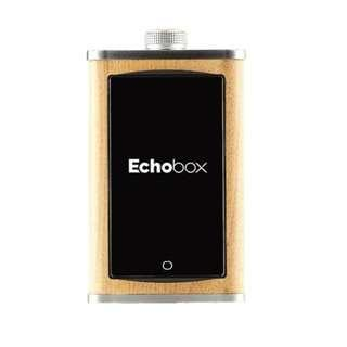 🚚 **CLEARANCE SALE** ECHOBOX EXPLORER Hi-Res Digital Audio Player (in beautiful Maple Wood)