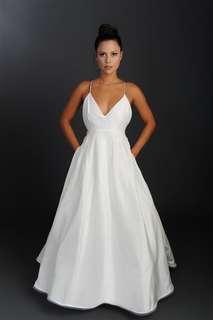 Rania Hatoum Acadia Wedding Dress