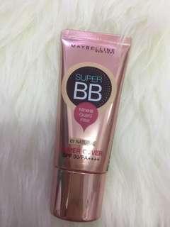 Maybelline BB Cream ( Masih Segel )