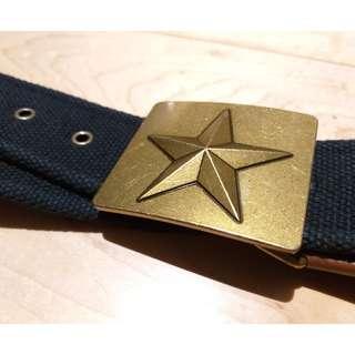 100%NEW STAR bronze belt