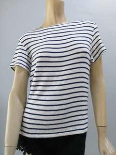 Hye Park and lune Stripes Shirt