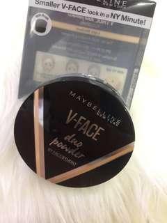 Maybelline V-Face Contour ( Masih Segel )