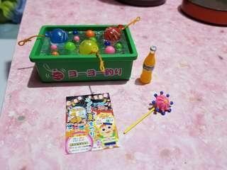 Re-ment 日本夏祭系列 (miniature)