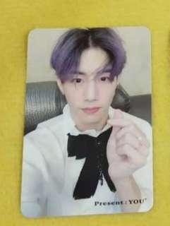 [WTT] GOT7 Mark PC