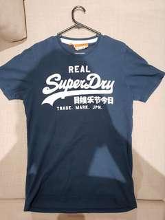 Superdry Men Shirt