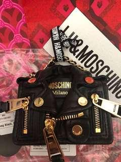 Moschino x H&M bag