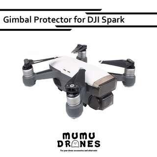 Gimbal Protector for DJI Spark