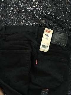Levi's 511 Slim Original