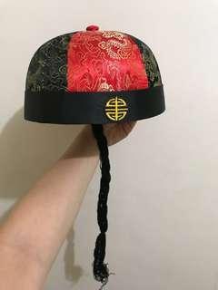 🌟全新🌟中國風帽子