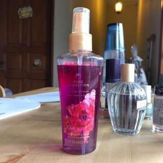 Victoria's Secret - Pure Seduction Fragrance Mist