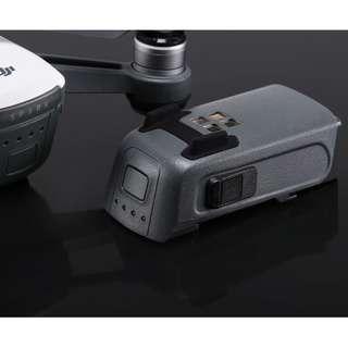 DJI 大疆 SPARK 專用原廠智能飛行電池