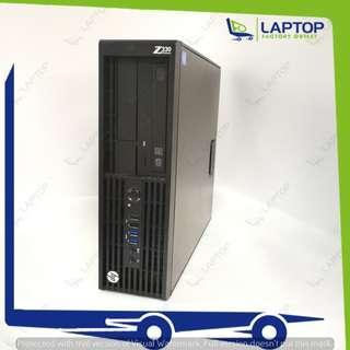 HP Z230 Workstation (8GB/1TB) [Premium Preowned]