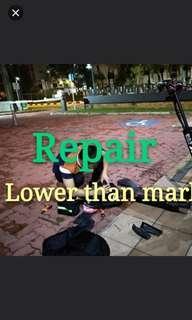 Escooter repair repair repair escooter repair repair repair low cost repair