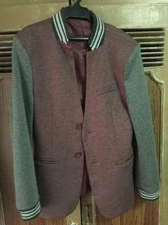 Coat Jacket (Markus)