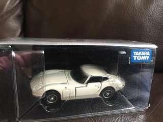 Tomica special edition