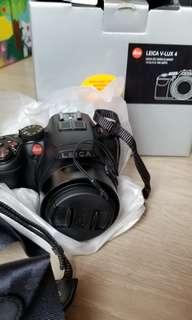 Leica v-lux 4 DC vario-elmarit 相機 照相機