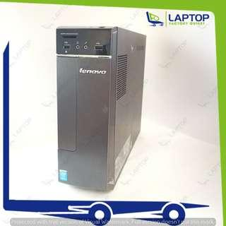 LENOVO H30-50 (i5-4/8GB/500GB) [Premium Preowned]