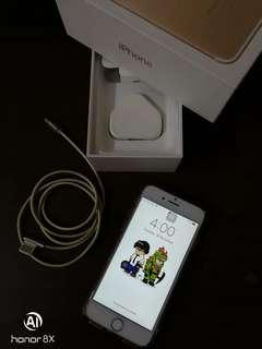 Iphone 7 MY set 32GB