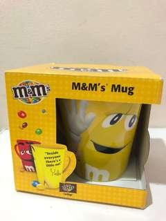 Collectible M&M Mug