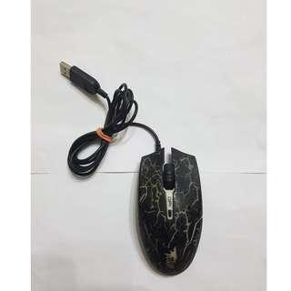A-Point Mad Wolf Gaming Mouse