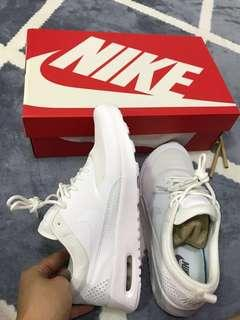 Nike Air Max Thea White (NEW)