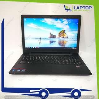 LENOVO IdeaPad 110-15ACL (8GB/1TB) [Premium Preowned]