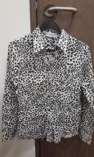 Bless Ladies long sleeve shirt