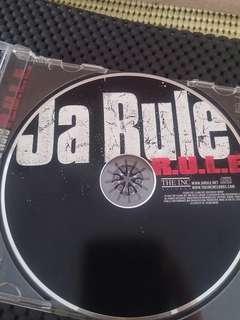 Music CD: JaRule