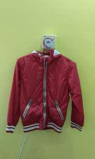 Boy Jacket 7-8yo
