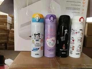 Hello Kitty Thermos 500ml 保温瓶