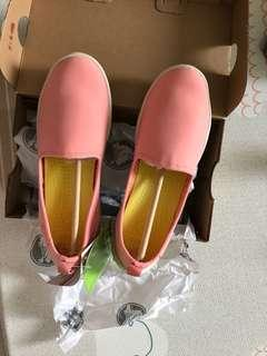🚚 Crocs duet busy day skimmer women shoes