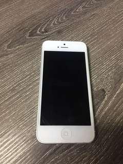 🚚 Iphone5整新機