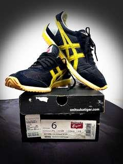 @Pre-Loved ONITSUKA TIGER California 78 Vin Ladies Running Sneaker
