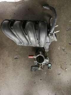 Throttle body altis 1.8
