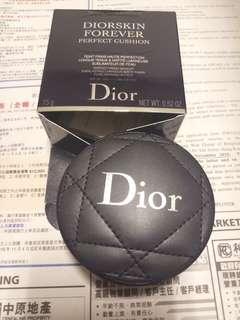 Dior Forever Perfect Cushion Limited  Edition
