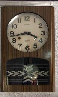 Antique Grandfather's Clock