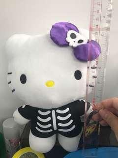 Hello Kitty x Ocean Park絕版毛公仔