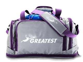 Ultimate Frisbee Greatest Bag