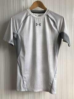 Armour Compression Top