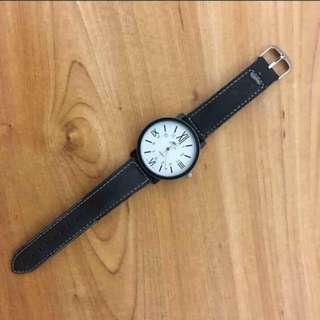 🚚 韓版簡約大錶面手錶 #年末感恩免費送