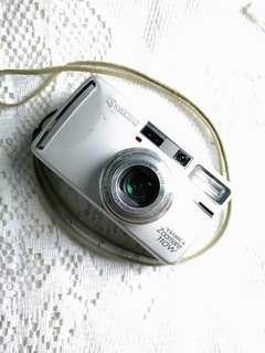 🚚 Yashica 小相機