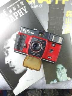 🚚 Paknon小相機