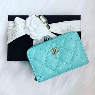 Chanel Coin Purse / Wallet / Holder