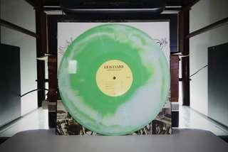 Vinyl | Piringan Hitam | Graveyard - Hisingen Blues