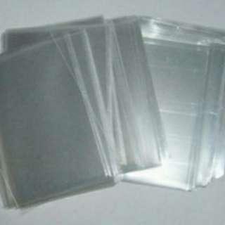 🚚 (CNY PROMO🎉) photocard sleeves