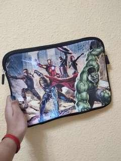 Official Marvel Avengers Sleeve/ Pouch